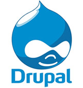 Drupal - Website Design & Development- Galaxy Weblinks