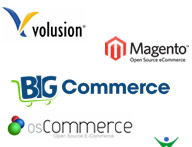 Technical Expertise in Ecommerce Development - Galaxy Weblinks