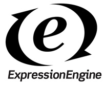Expression Engine Logo - Galaxy Weblinks