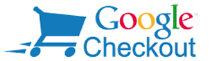 GoogleCheckout Logo - Galaxy Weblinks