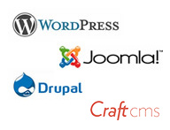 Technical Expertise in Content Management System(CMS) - Galaxy Weblinks