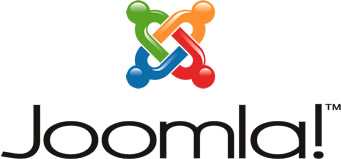 Joomla Logo - Galaxy Weblinks