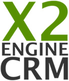 X2CRM Development - Galaxy Weblinks