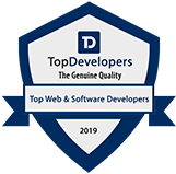 top developers web