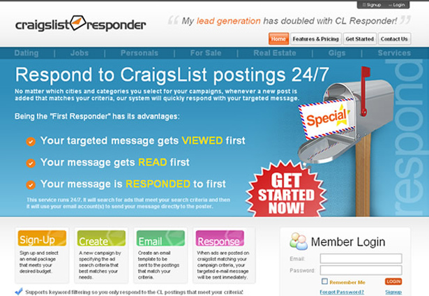 Online-dating-sites wie craigslist
